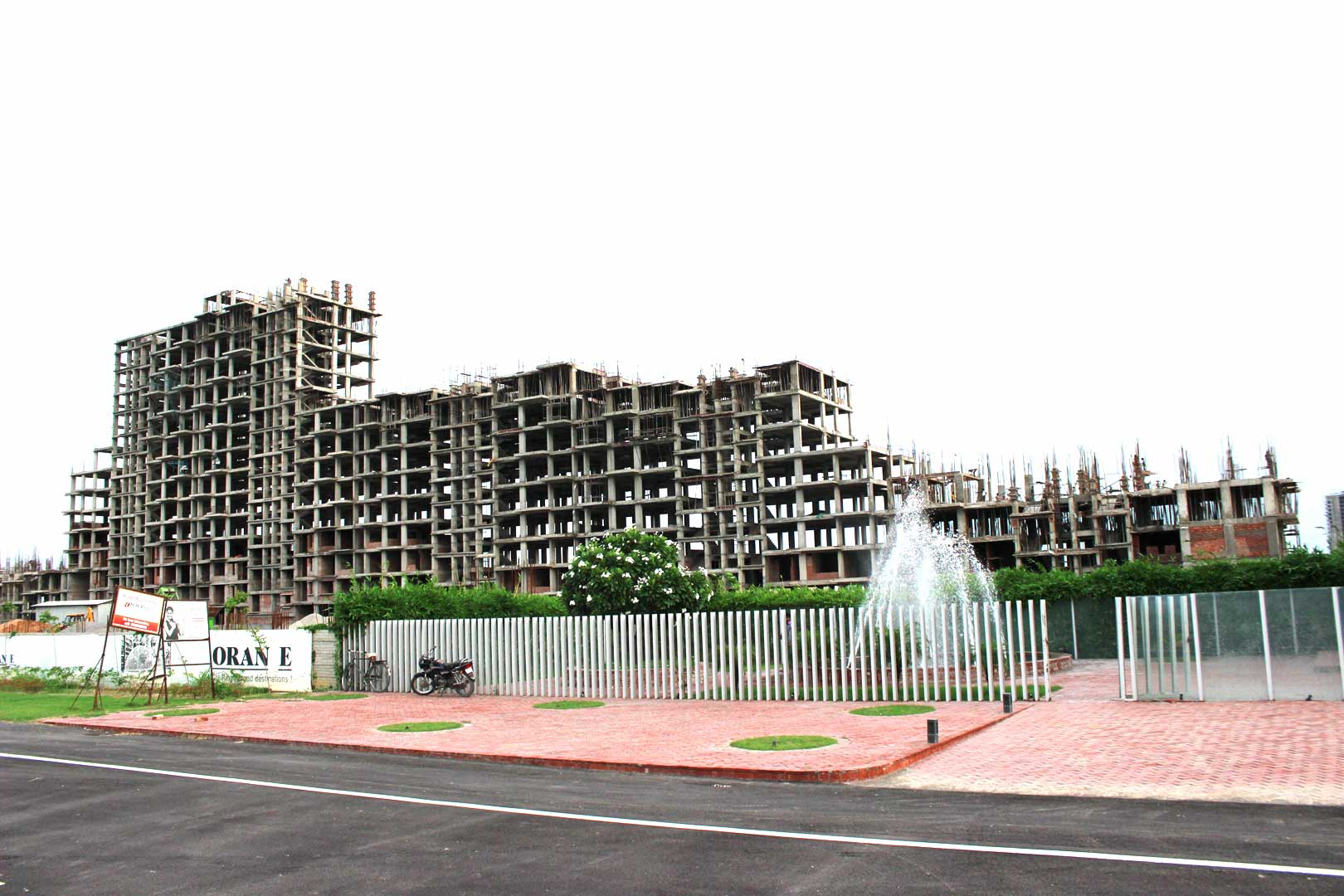 flats for sale in lucknow gomti nagar